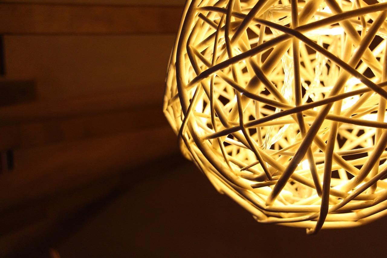 Rola oświetlenia we wnętrzu