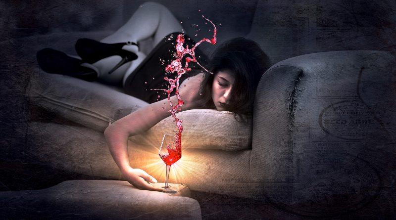 Problem z alkoholem leży w regularności, a nie w ilości