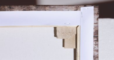 Fotoobrazy drukowane na płótnie