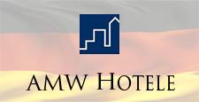 Die Hotelgruppe WAM
