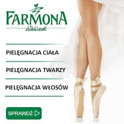 Kremy przeciwzmarszczkowe - Farmona.pl