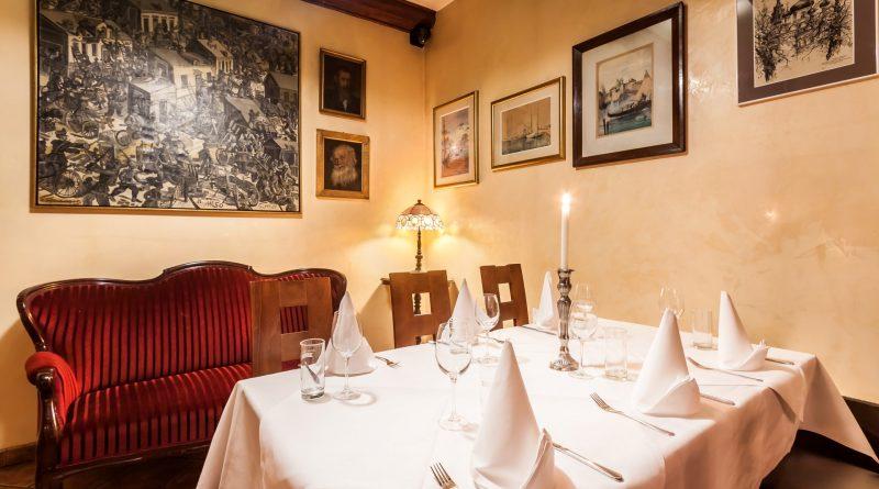 Dobre jedzenie w Krakowie? Restauracja pod Baranem gwarantem wyśmienitego smaku!