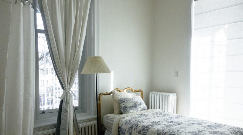Rolety idealne do Twojej sypialni!