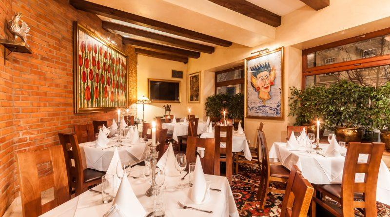 Restauracja pod Baranem – najlepsza polska kuchnia w Krakowie!