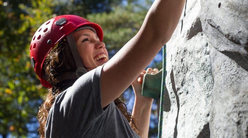 Pierwszy raz ze wspinaczką – co musisz wiedzieć?