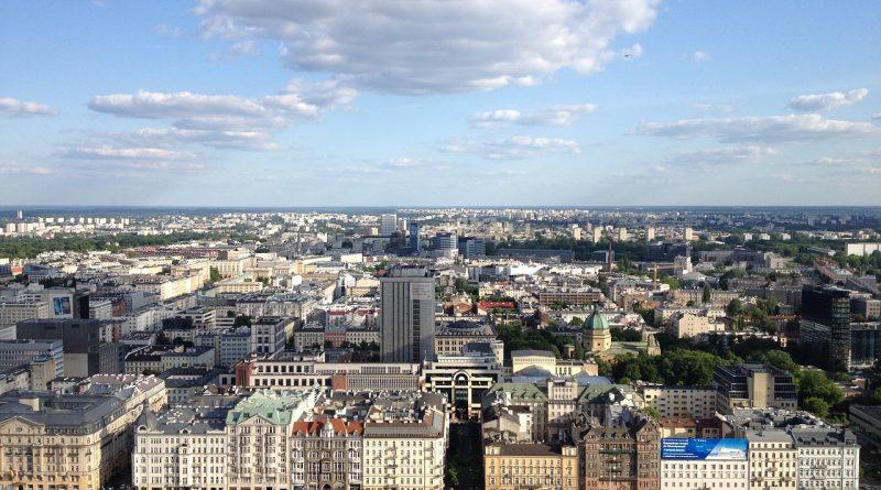 Tani nocleg w Warszawie – kilka propozycji