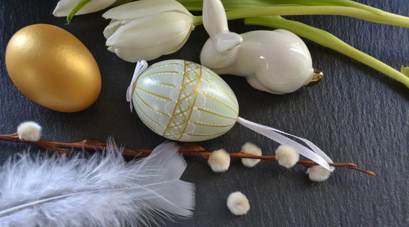 Wielkanoc inaczej, czyli Wielkanoc w hotelu