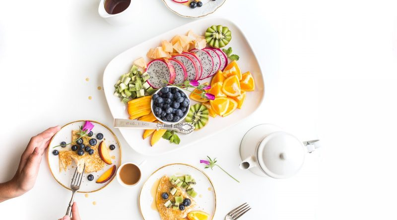 3 powody, dla których powinieneś odżywiać się zdrowo