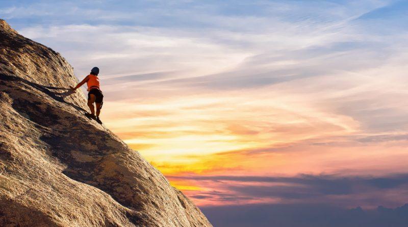 Wszystko, co powinieneś wiedzieć o wspinaczce